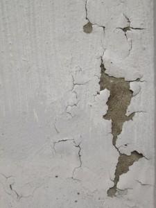 paint peel