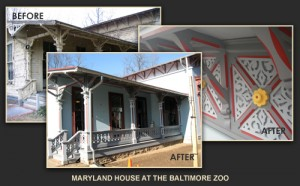 commercial painting contractor Baltimore