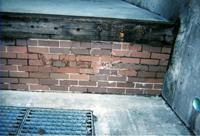 masonry repair contractor Baltimore