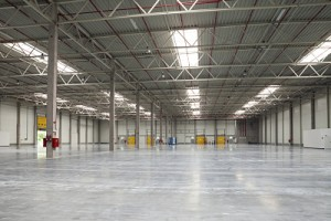 industrial coatings Baltimore