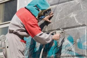 graffiti removal Baltimore