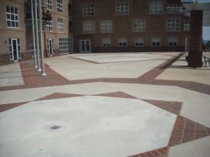building restoration Baltimore