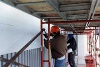 EIFS/Dryvit Repair and Installation