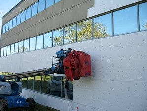 Exterior Insulation and Finish Systems - Baltimore Gas & Electric 1