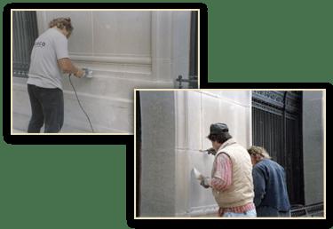 Masonry Repair 1